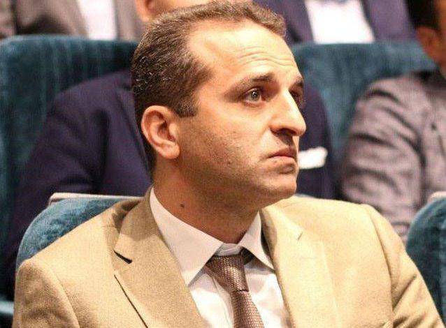 گفتگوی مهندس علیرضا ترک،  با خبرگزاری فارس